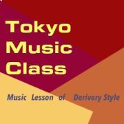 都内18カ所で音楽レッスン! Tokyo Music Class