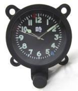 時計製造メーカー営業マン 時計だらけの部屋