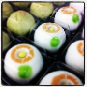 季節を感じる和菓子を「御菓子司 大城製菓」