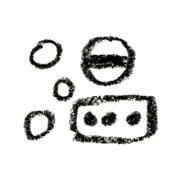 レトロとサカナと手作りの雑貨屋「温」