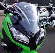 ninja250と琵琶湖草津市のかわぴんのブログ