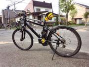 ロードバイクへの道のり