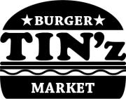 TIN'z BURGER MARKET 日記