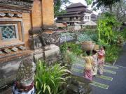 短期滞在者のバリ島旅行情報