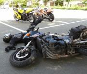 日本一周バイクの旅&四国・香川からのツーリング日記