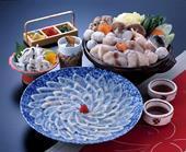 山口県下関より料亭の味を全国の食卓に!山西水産