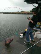 37の釣りlog