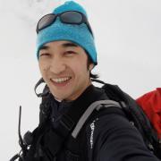 はまぐちまことのたくさん、雪山で遊ぶためのブログ