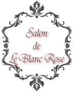 東京町田フラワー教室Salon de Le Blanc Rose