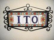 ITO's HOME