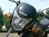 中華バイク-CB125-で行こう♪