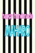 happy handmade MAHARO