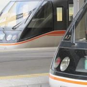 Shinshu Train Diary 〜信州の鉄道撮影日記〜
