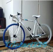 僕と自転車の物語