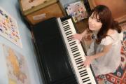 ピアニスト平間小百合の浮世の散歩