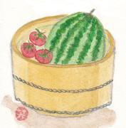 柚豆のスケッチブック
