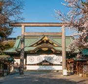 日本に目覚めました