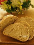 調布*天然酵母パン教室〜無添加・国産材料〜