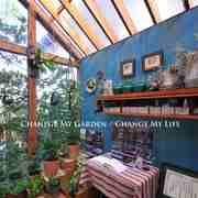 Change My Garden / Change My Life