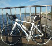 自転車好きが100kgから始めるダイエット