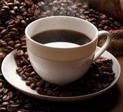 黒珈琲のカフェとトレードの日々
