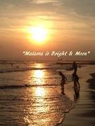 *Malama is Bright & Moon*