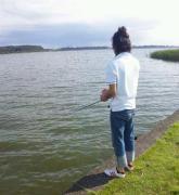 ビギナーバザーの釣行日記
