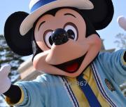 Smile!TDR!!