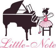 Little-Noteピアノをもっと好きになる教室