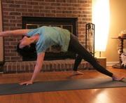 アメリカ暮らし with Yoga