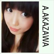 赤沢愛莉オフィシャルブログ『愛realでいず』