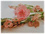rose rosetta Rosette