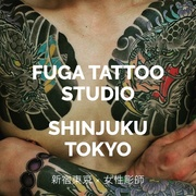 FUGA TATTOO STUDIO/RYUさんのプロフィール