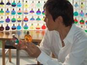 得する色彩心理を学べる 上村塾の塾長のブログ