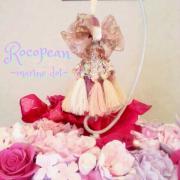 タッセル教室:Rocopean〜marine dot〜