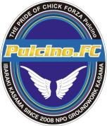プルチーノFCのブログ