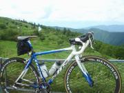 自転車と峠と冒険の日記