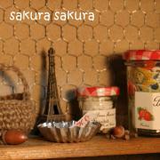 sakura sakura の ひとりごと