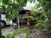 キャンプとキャンピングカーの旅 どっちも大事!