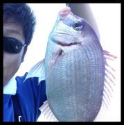 あべちゃんの週末釣り日記