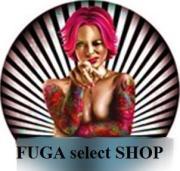 FUGA select shop yuのブログ