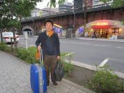 32歳の留学生(ベルリン)