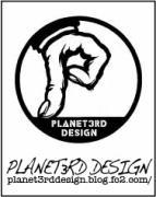 TRUE ROMANCE - Planet 3rd DESIGN