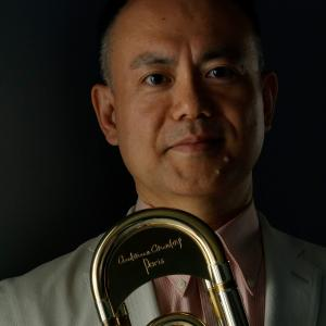 トロンボーン奏者、金川マコトのブログ