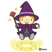 素敵な魔法使い