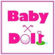 社会人女子ゴルフ部BabyDoll
