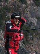釣好男前のブログ「グレてやる」