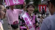幸福実現党 谷井みほのブログ