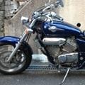バイクで日本一周してみよう。