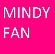 the Mindy Project Jp fan